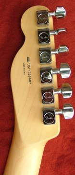 Fender American Special Telecaster for sale