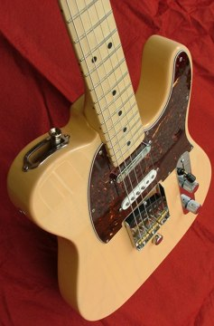 Fender Deluxe Nashville Telecaster for sale