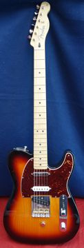 Nashville Deluxe Telecaster with Bender for sale